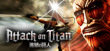Attack on Titan Wings of Freedom-CODEX