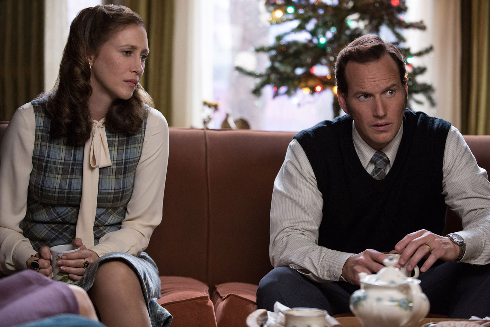 The Conjuring 2 (2016) image