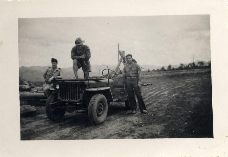 la vie d'un gendarme en poste en Indochine en 1948 - Page 2 160827061558957909