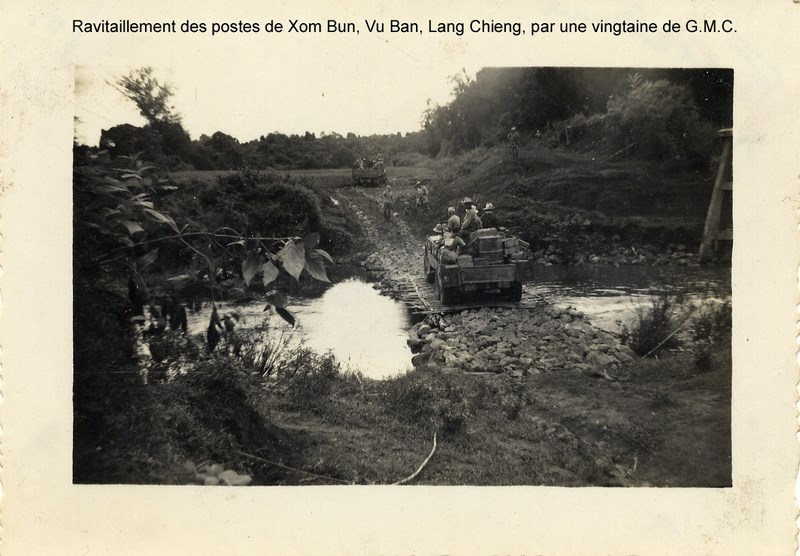 la vie d'un gendarme en poste en Indochine en 1948 - Page 2 160827061600831037