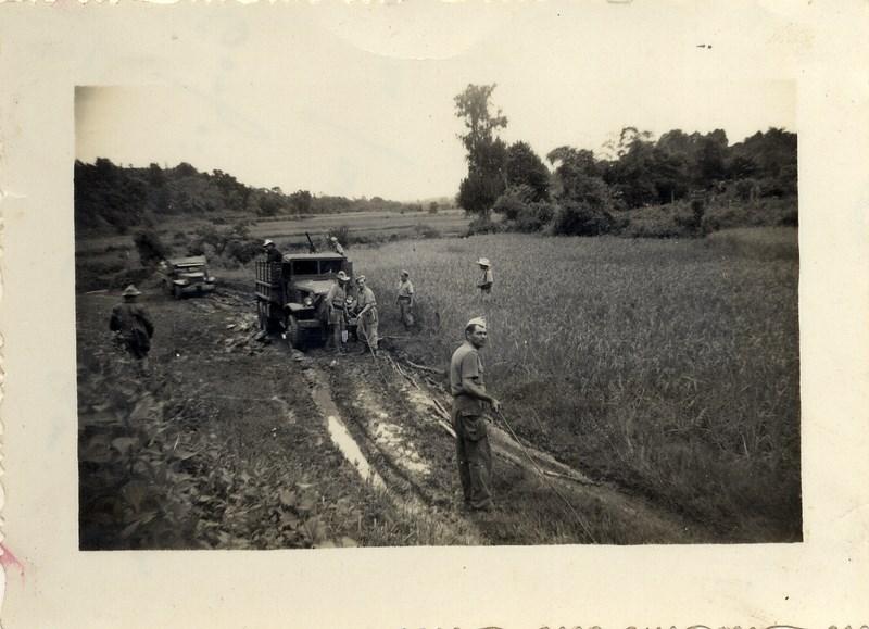 la vie d'un gendarme en poste en Indochine en 1948 - Page 2 160827062246472430