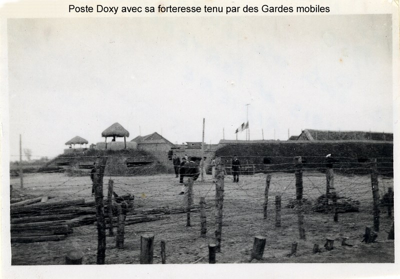 la vie d'un gendarme en poste en Indochine en 1948 - Page 2 16082706224848585