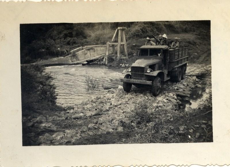 la vie d'un gendarme en poste en Indochine en 1948 - Page 2 160827062250430647