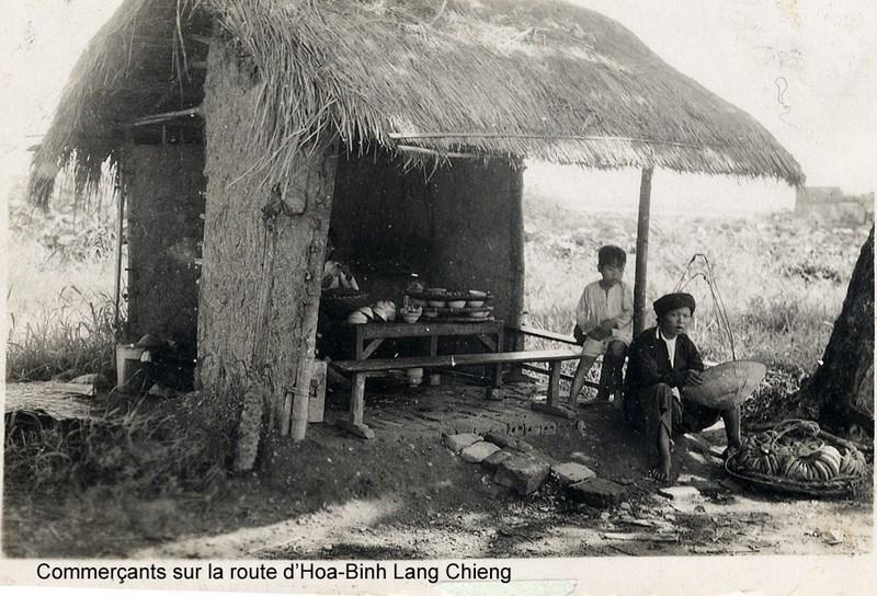 la vie d'un gendarme en poste en Indochine en 1948 - Page 2 160827062254810502