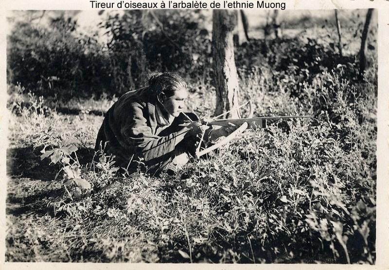 la vie d'un gendarme en poste en Indochine en 1948 - Page 2 160827062256535014
