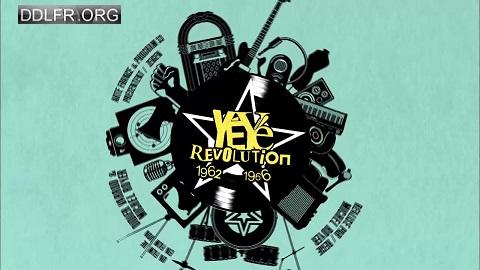 Yéyé Revolution 1962-1966