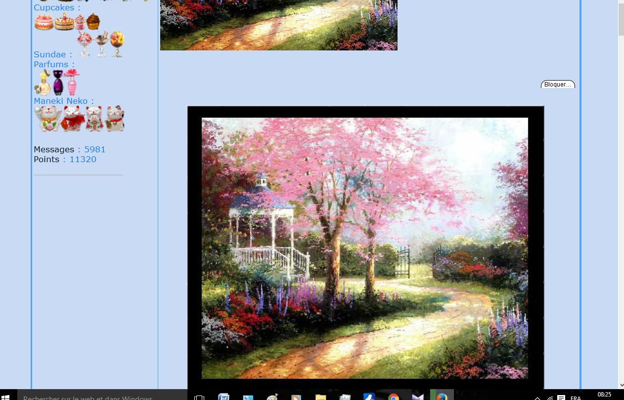 Puzzle #40 - Paysage # 6 - La tonnelle 160828094220257756