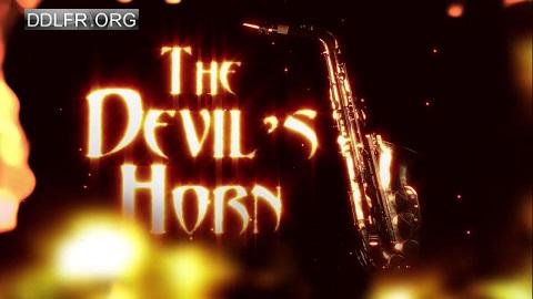 The Devil's Horn L'éclat noir du saxophone