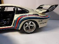 Porsche 935 Martini - 1976 Ichx Tamiya 1/12 Mini_160829100014639306
