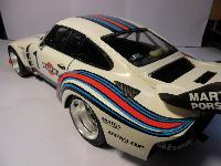 Porsche 935 Martini - 1976 Ichx Tamiya 1/12 Mini_160829100203308095