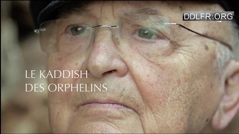 Aharon Appelfeld le kaddish des orphelins