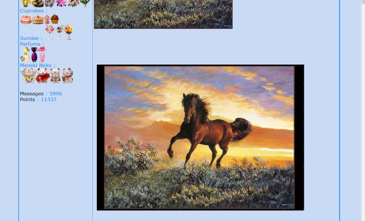 Puzzle #38 - Le cheval 160831042844904054