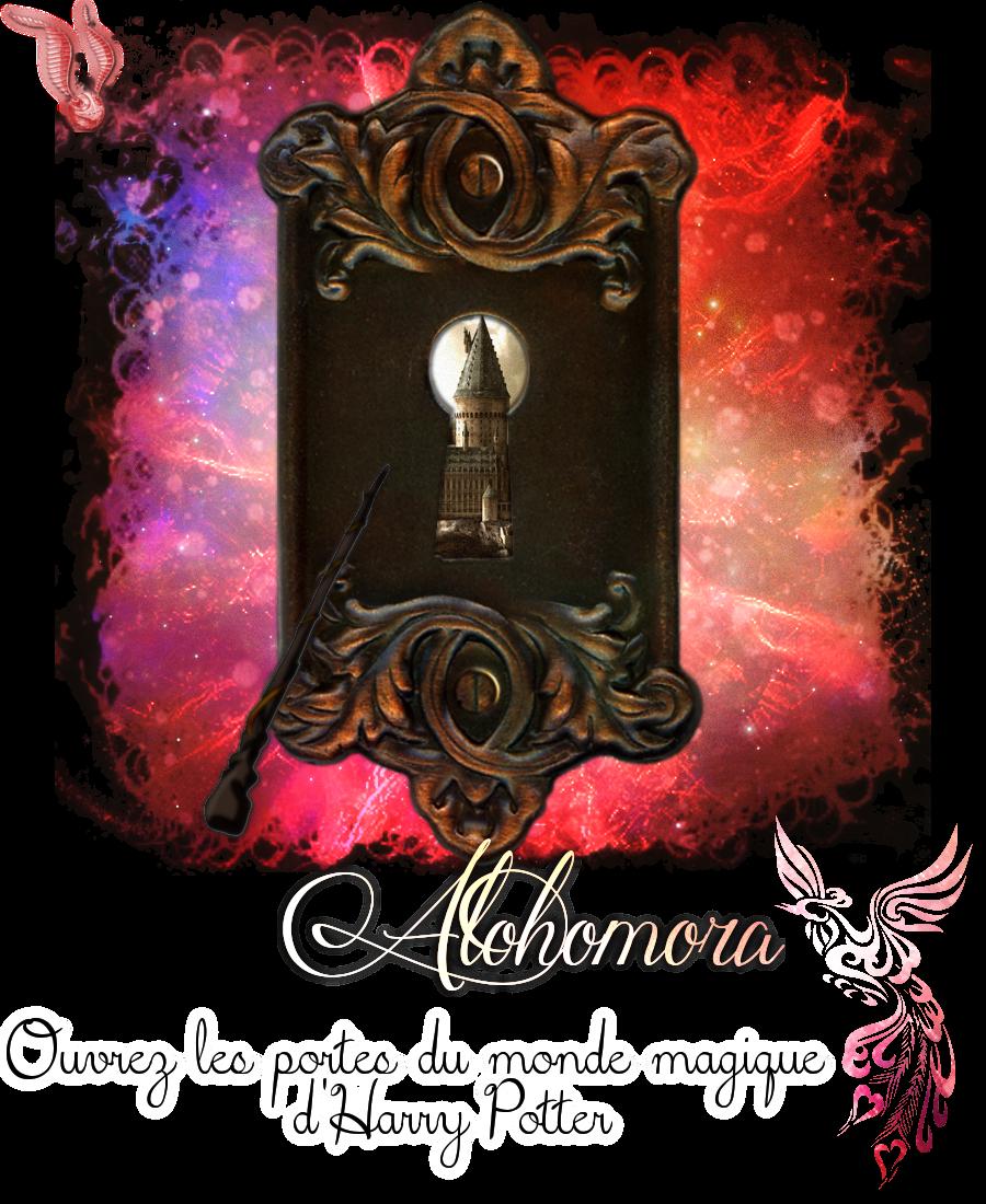 Alohomora V1