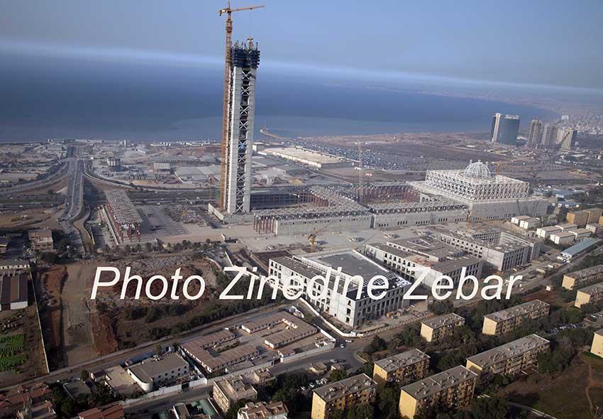 مشروع جامع الجزائر الأعظم: إعطاء إشارة إنطلاق أشغال الإنجاز - صفحة 16 160901091540347485