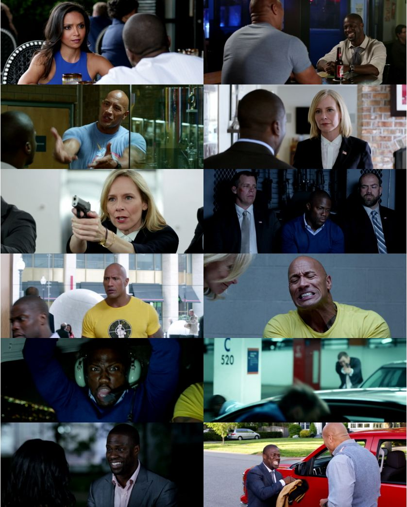 Central Intelligence 2016 1080p WEB-DL AAC2.0 H264-FGT