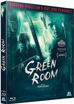 Green Room french bluray 1080p
