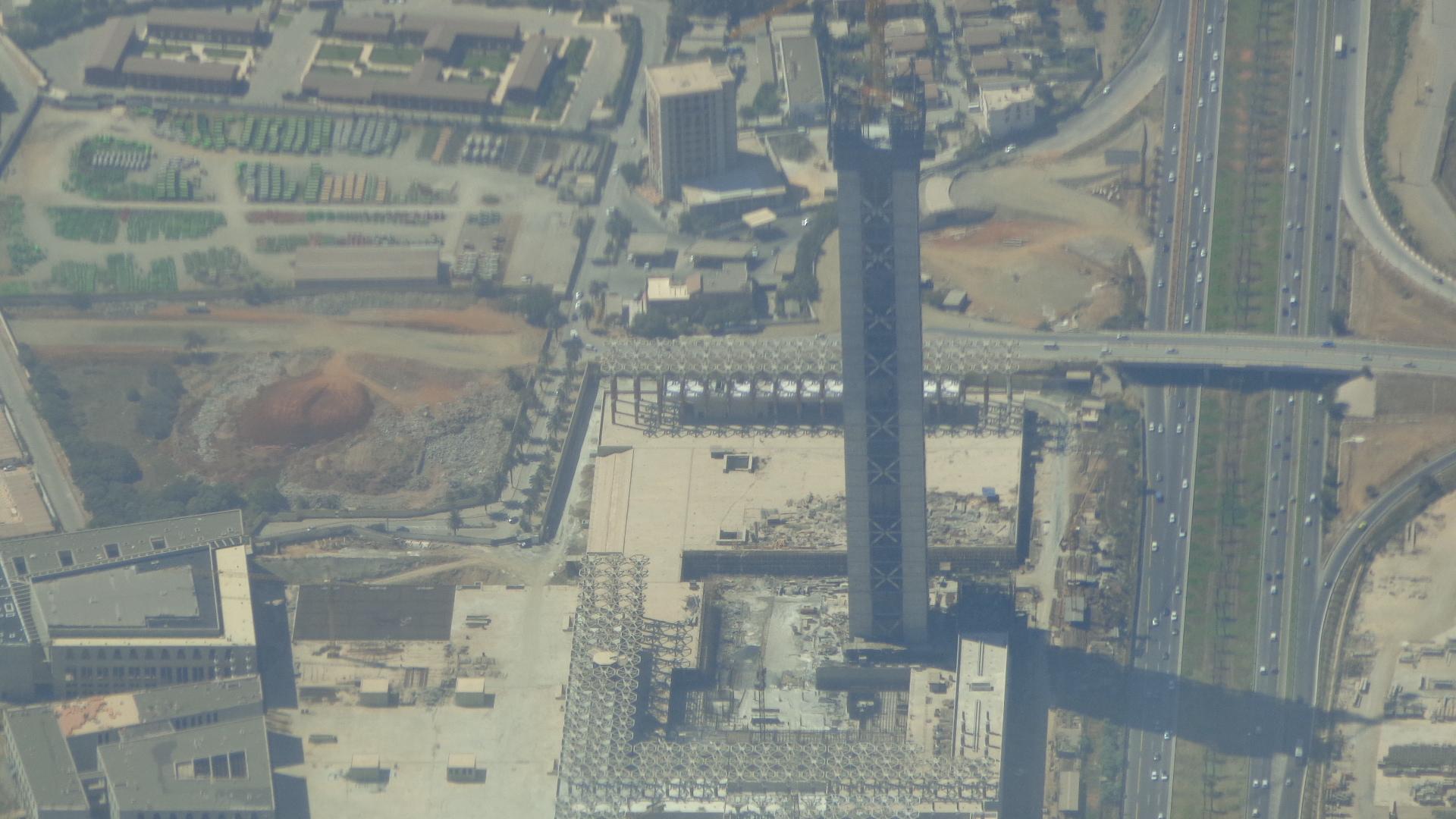 مشروع جامع الجزائر الأعظم: إعطاء إشارة إنطلاق أشغال الإنجاز - صفحة 16 160903094750675618