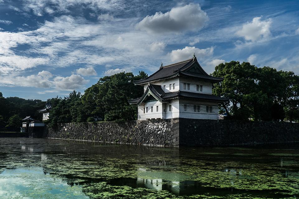 Palais Impérial de Tokyo 160906031934489611