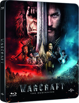 Warcraft : Le commencement french bluray 1080p