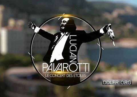 Le concert des étoiles Luciano Pavarotti