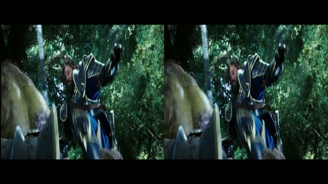 Warcraft 2016 1080p 3D BluRay Half-SBS x264 TrueHD.7.1 Atmos-FGT
