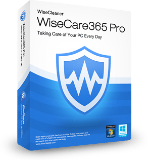 Poster for Wise Care 365 Pro v4.26
