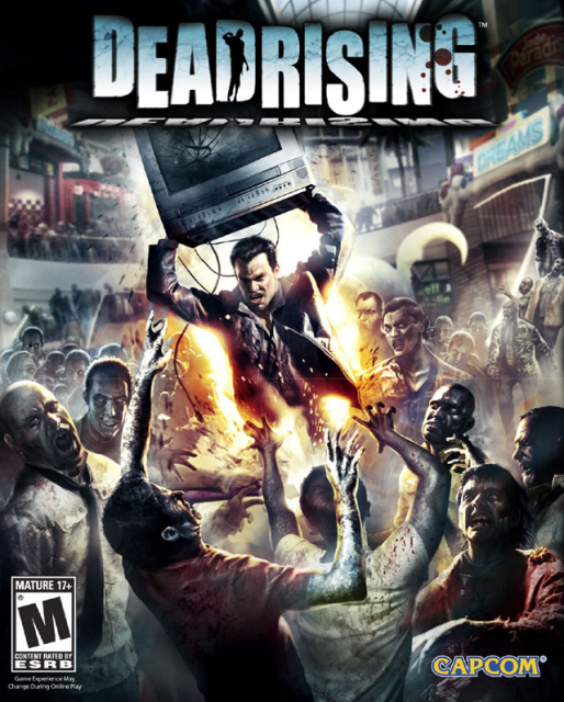 Poster for Dead Rising