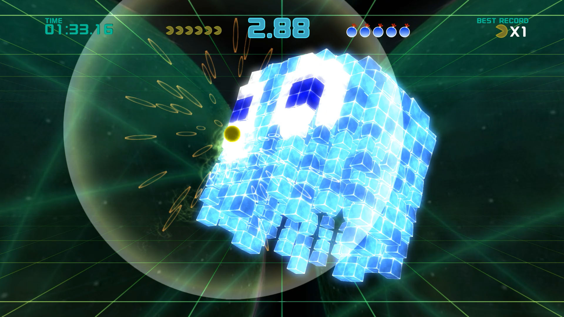 Pac-Man Championship Edition 2 image 2
