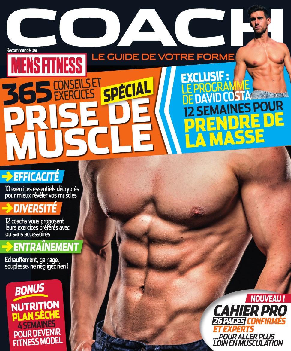 Coach Magazine N°23 - Octobre/Décembre 2016