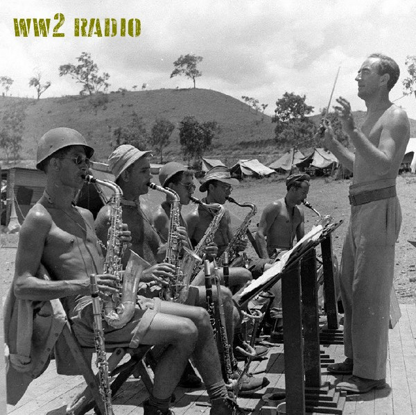 THE BAND - 1943 160915113500337137