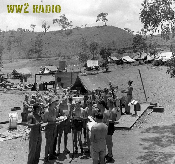 THE BAND - 1943 160915113500538129