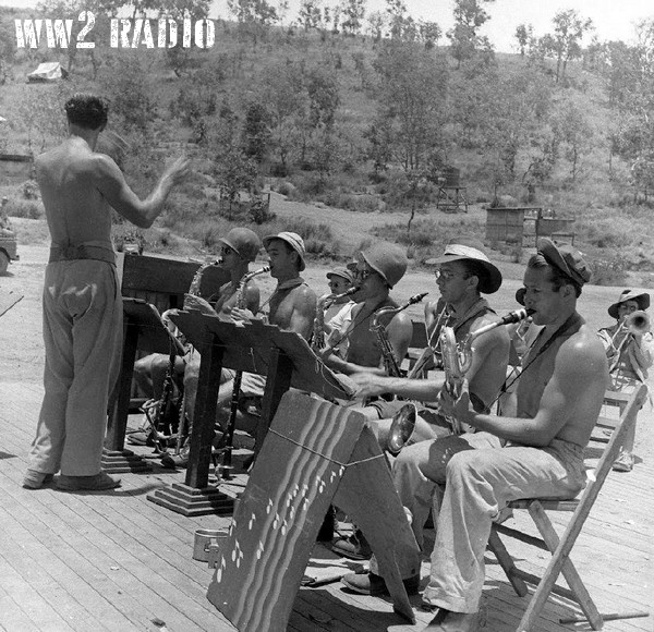 THE BAND - 1943 160915113500739224