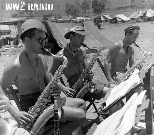 THE BAND - 1943 16091511350123420