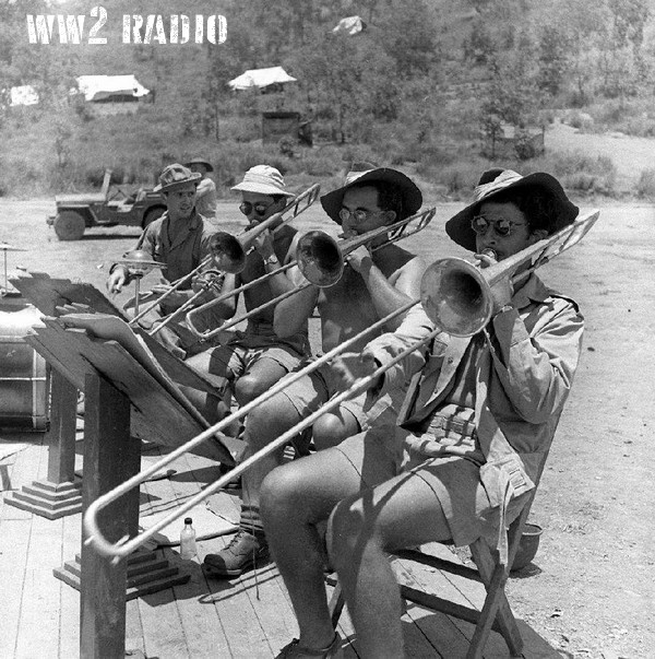 THE BAND - 1943 160915113501390865