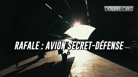 Rafale, avion secret défense