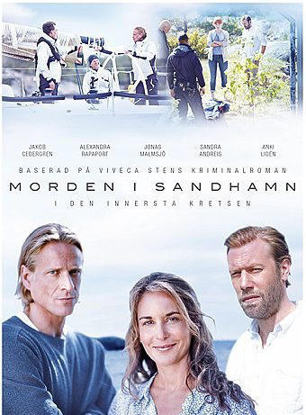 Meurtres à Sandhamn - Saison 5 HDTV 720p