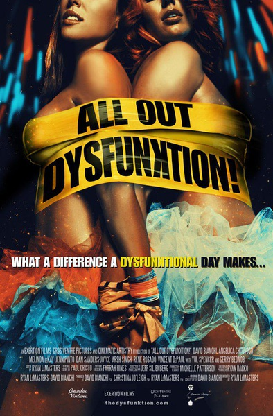 All Out Dysfunktion 2016 1080p WEB-DL DD5.1 H264-FGT