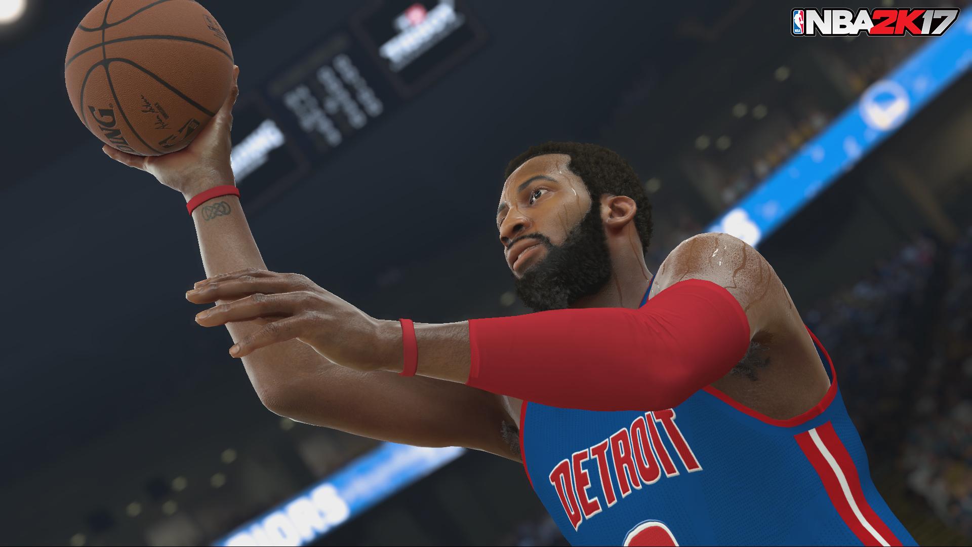NBA 2K17 image 3
