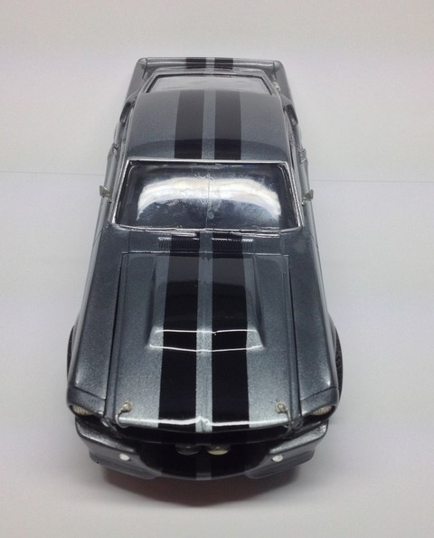 Ford Mustang 67 Eleanor (1)