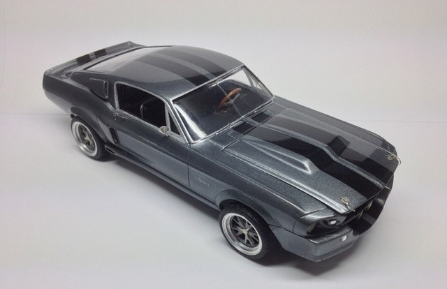 Ford Mustang 67 Eleanor (4)