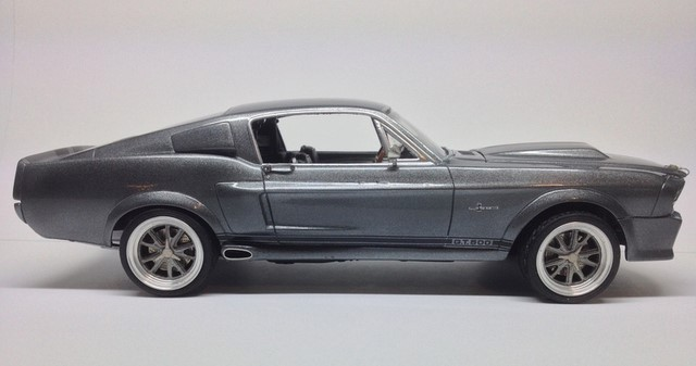 Ford Mustang 67 Eleanor
