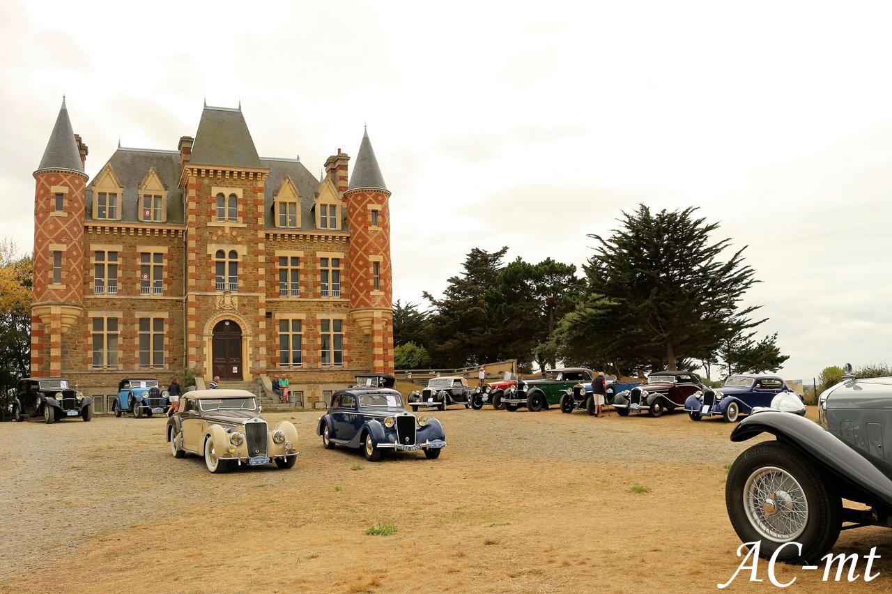 Rallye International Delage-Château du Nessay à Saint-Briac-sur-Mer  160918113549212452