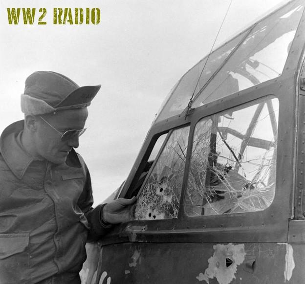 Poste de commandement avancé - Tunisie - 1943 160919071204878474