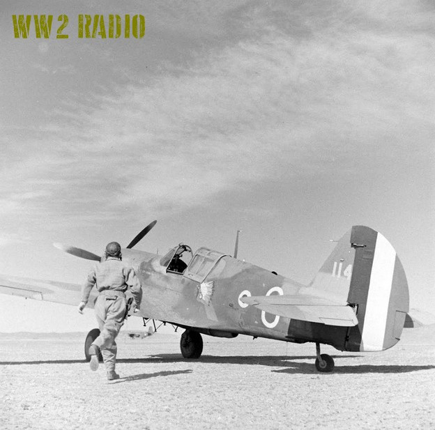 Poste de commandement avancé - Tunisie - 1943 160919071206756072