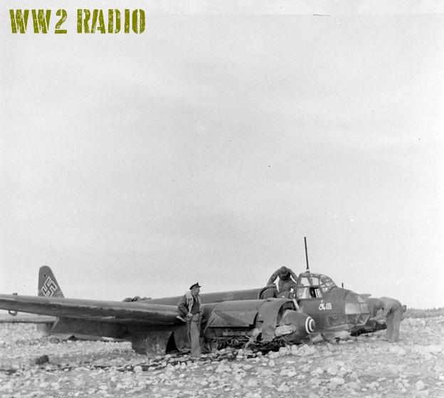 Poste de commandement avancé - Tunisie - 1943 160919071206911767