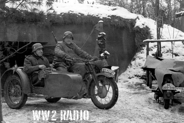 RUSSIE - HIVER 1942 160920070214714842