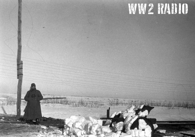 RUSSIE - HIVER 1942 160920070214910495