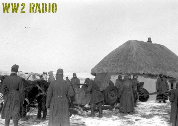 RUSSIE - HIVER 1942 160920070215570147