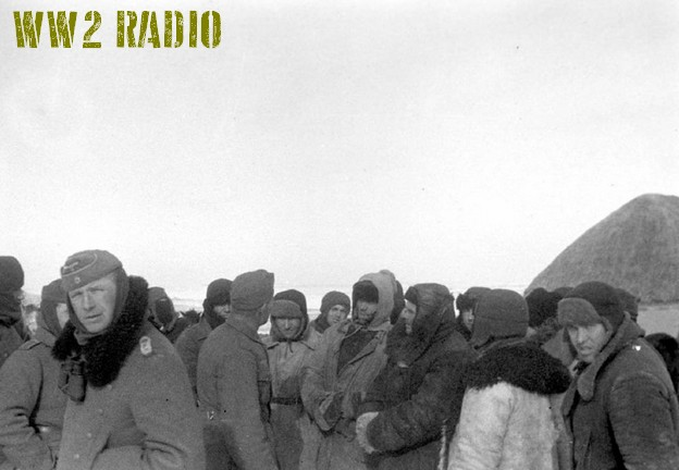 RUSSIE - HIVER 1942 160920070216121677