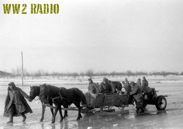 RUSSIE - HIVER 1942 160920070216400453